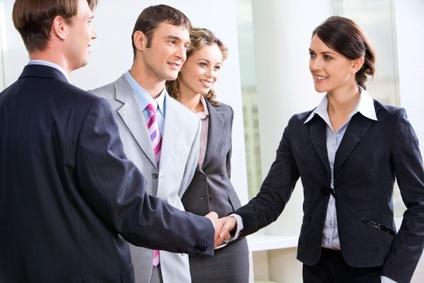 Kaufmännische und Dienstleistungsberufe